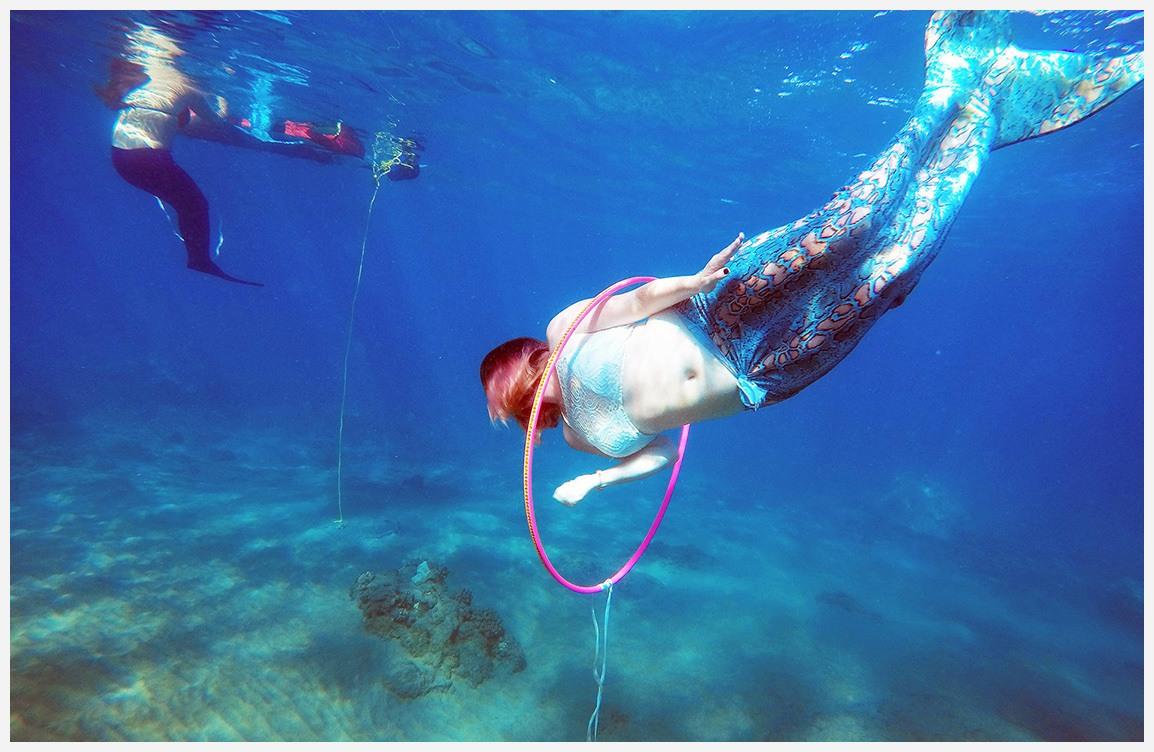 hma mermaid sport