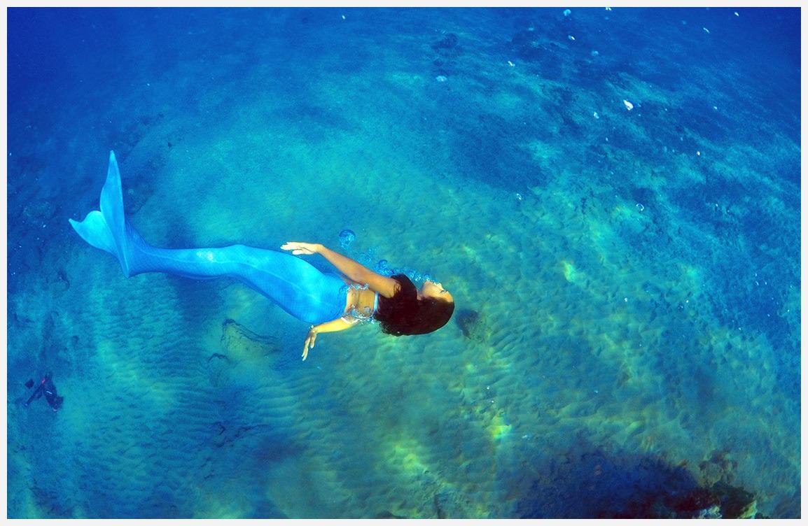 hma mermaid