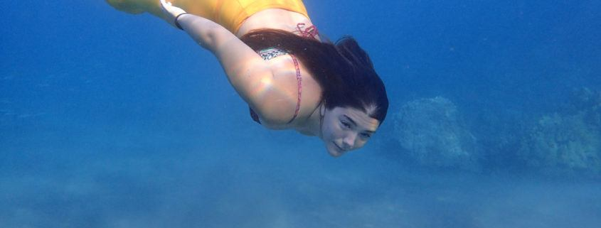 Copy of lila yellow mermaid